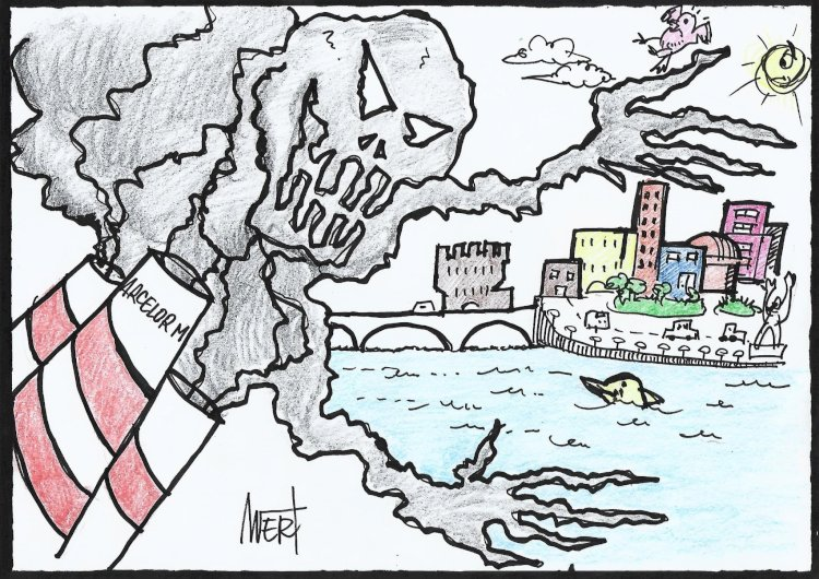 Taranto: non c'è più tempo