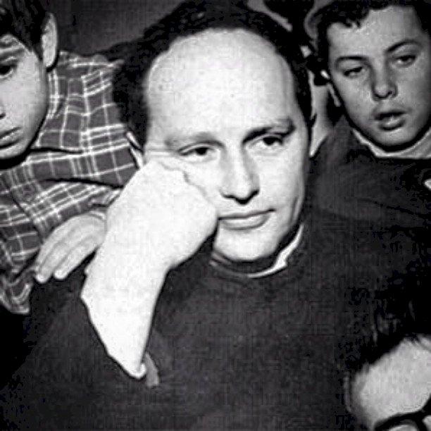 54 ANNI DA QUEL GIORNO: 26 giugno 1967 don Lorenzo ci lasciò