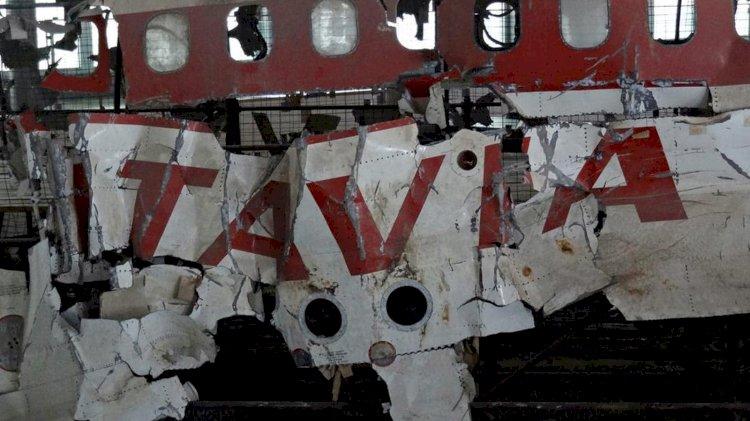 «Strage di Ustica. Sono passati 41 anni dal disastro: sappiamo veramente tutto?»