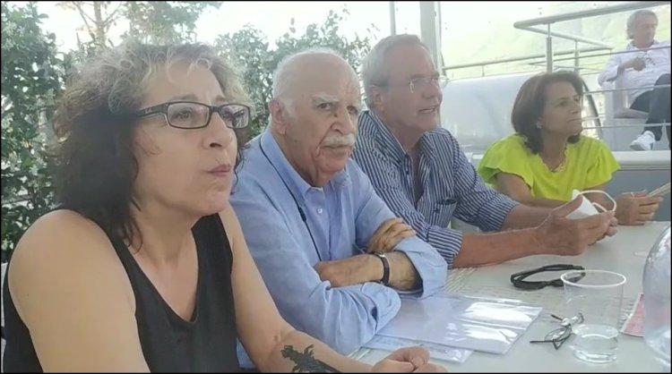 «Vogliono privatizzare la sanità molisana»