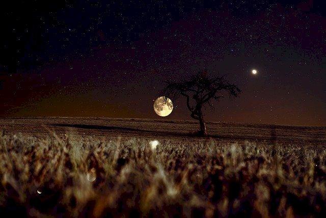 Ti do la luna
