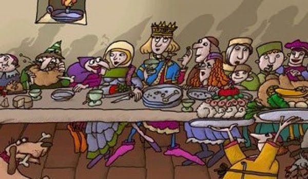 Ro Marcenaro, il grande comunicatore del vino, dell'olio e degli altri testimoni dei territori