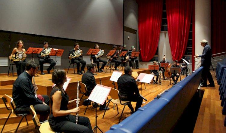 """""""Serenate"""" con i Fiati della Nuova Orchestra Scarlatti"""