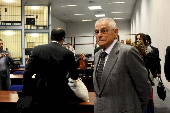 Trattativa Stato-mafia, difesa Subranni: «un bel libro di inchiesta»