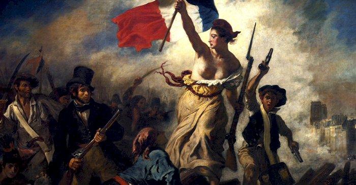 I francesi si prendono la Bastiglia: è la Rivoluzione
