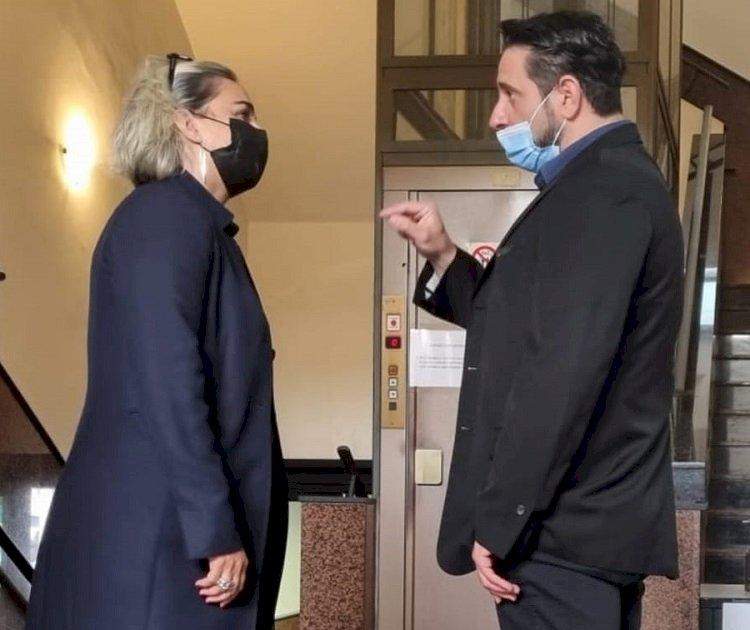 Testimoni eccellenti al processo Casamassima