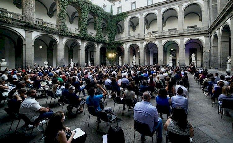Concerto con musiche di Mozart, Schubert, e giovani talenti campani, venerdì 23 luglio