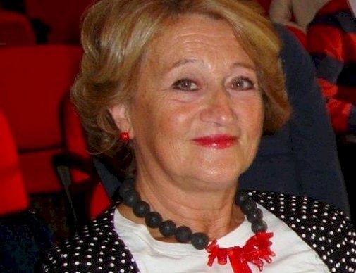 Rappresentante dei Comitati regionali del centro nel Consiglio nazionale, nomina per Donatella Perrella