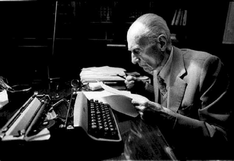 Indro Montanelli, maestro di giornalismo