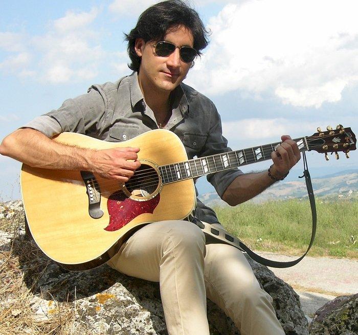 Luigi Farinaccio ospite della Radio tedesca: «Radio Wüste Welle»