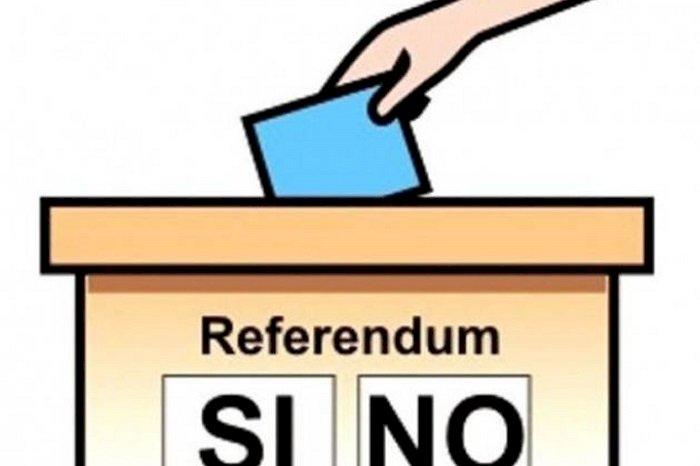 Umbria: sei proposte di referendum