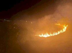 Riserva, quando verranno realizzati punti fissi anti-incendio?