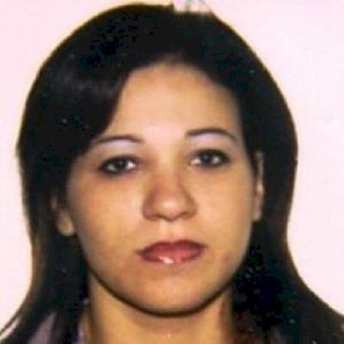 MARIA CONCETTA CACCIOLA, la giovane madre «suicidata» con l'acido muriatico