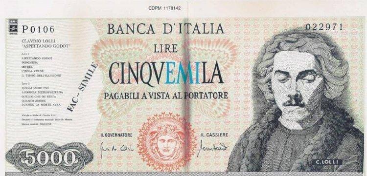 Claudio Lolli, Dino Frisullo, il mondo vero degli ultimi e la falsa incoscienza della borghesia