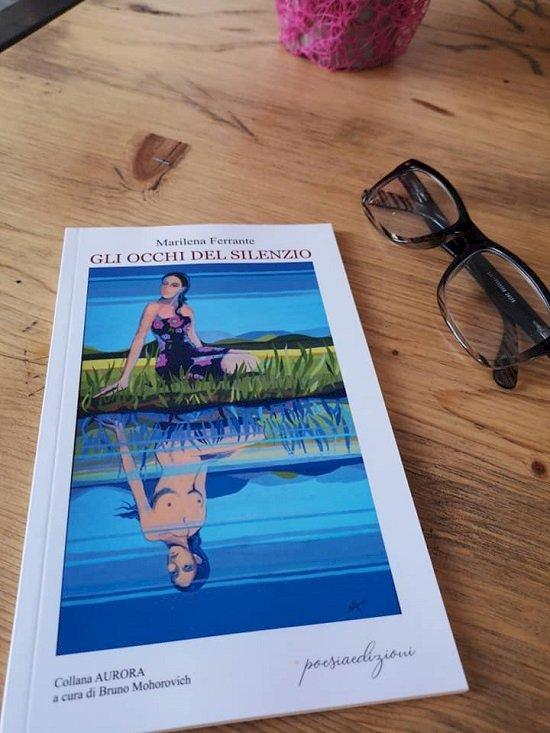 «Gli occhi del silenzio», presentato il libro della nostra vicedirettrice Marilena Ferrante