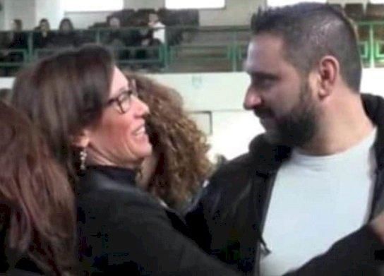 La dirompente testimonianza di Ilaria Cucchi al processo Casamassima