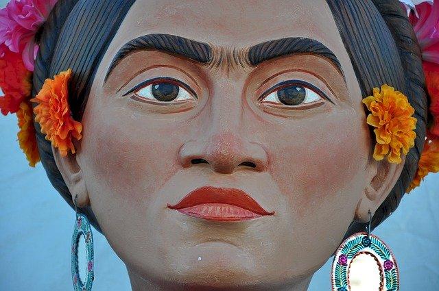 Aperta a Napoli la mostra dedicata a Frida Kahlo