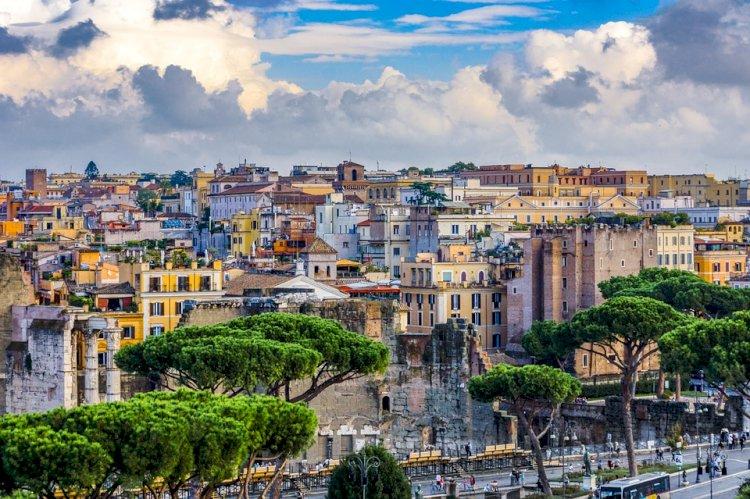 Amministrative, tutti i candidati molisani per il Comune di Roma