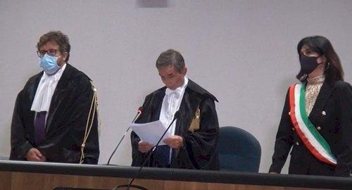 La sentenza sulla Trattativa non è stata emessa nel nome del popolo italiano