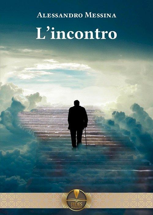 «L'incontro»: esordio letterario per l'ex magistrato Alessandro Messina