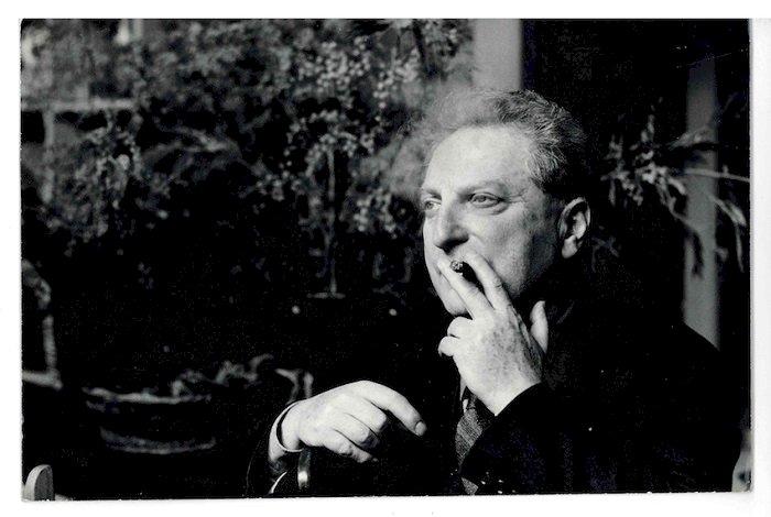 Uno scatto che ci somiglia: la raccolta fotografica di Carlo Levi
