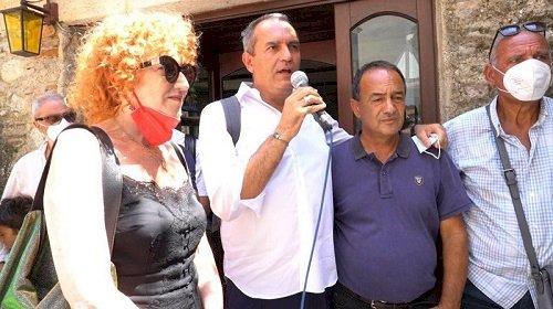Azione Civile con Mimmo Lucano
