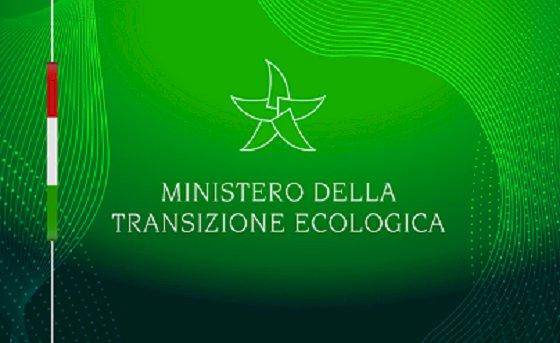 Un sit-in a Roma sotto il Ministero della Transizione (?) Ecologica