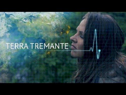 «Terra tremante» è il nuovo singolo e video del cantautore italo tedesco che affronta il tema della crisi climatica