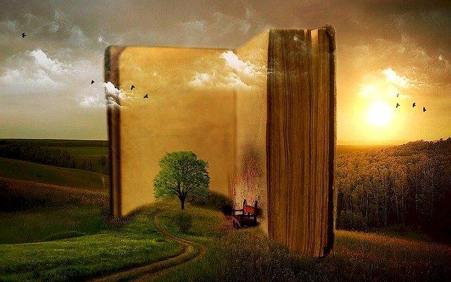 Aprite un libro
